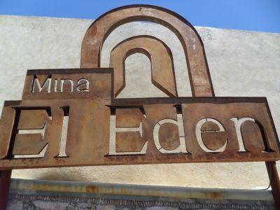 Mina El Edén Zacatecas
