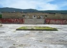Zona arqueológica de Mitla Oaxaca