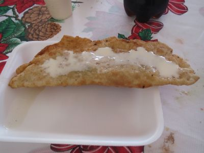 Molote Puebla