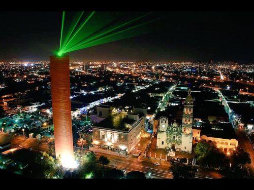 Monterrey Nuevo León México