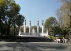 Monumento a los Niños Héroes de Chapultepec