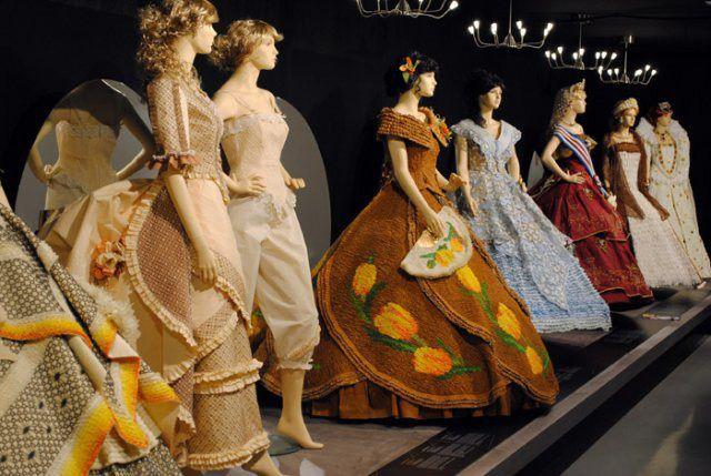 Muchos Huéspedes de los Apartamentos en Zaragoza Visitan el Museo del Origami