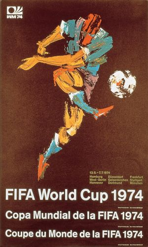 Los mundiales: Alemania 1974