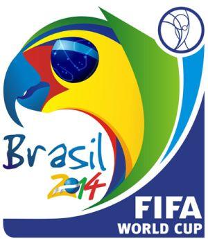 Los Mundiales Brasil 2014