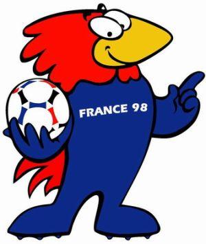 Los mundiales: Francia 1998