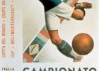 Los mundiales: Italia 1934