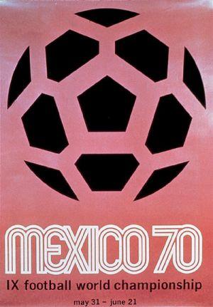 Los mundiales: México 1970
