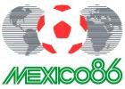 Los mundiales: México 1986