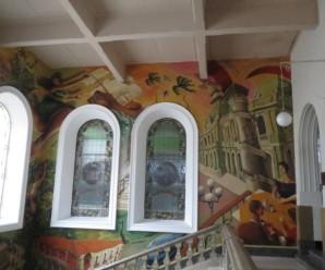 Mural Córdoba para Siempre