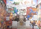 Murales del Palacio Municipal de Atlixco Puebla