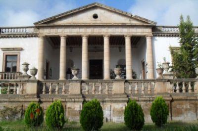 Museo Ágora González Echeverría Fresnillo Zacatecas