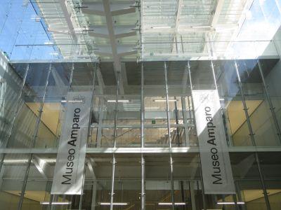 El Museo Amparo