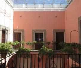 Museo Amparo Puebla Fotos