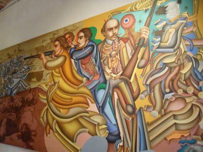 Museo Casa de los Hermanos Serdán