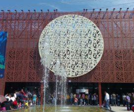Museo de la Evolución Puebla Fotos