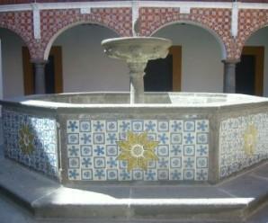 Museo de Santa Rosa Puebla