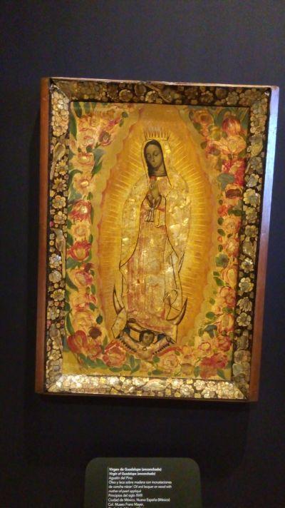 Museo Internacional del Barroco Puebla Fotos