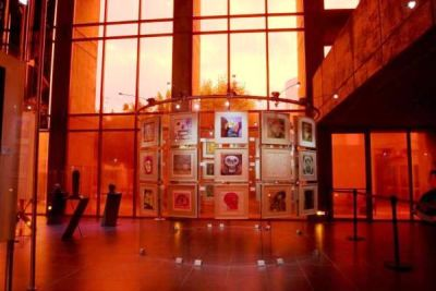 Museo Nacional de la Muerte Aguascalientes