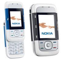 Nokia 5200 y 5300