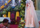 Nuestra Señora de los Ángeles Oración