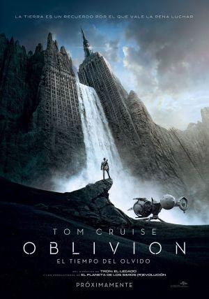 Oblivion El Tiempo Del Olvido