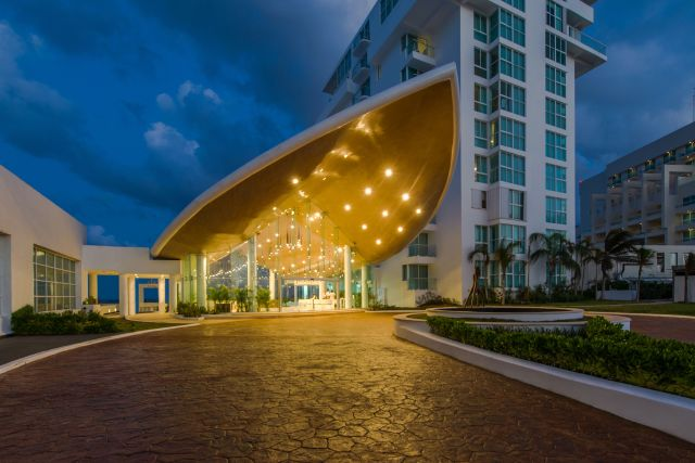 ÓLEO Cancún Playa Exclusivo Boutique Resort Todo Incluido