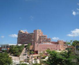 Omni Cancún Hotel And Villas