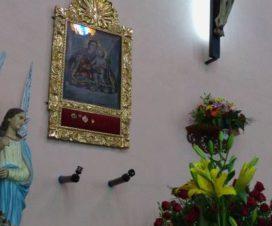 Oración de Nuestra Señora del Refugio