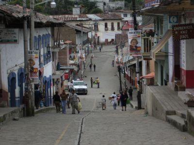 Pahuatlán Tradición y Aventura