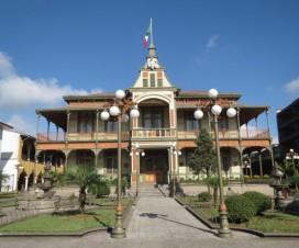 Palacio de Hierro de Orizaba Veracruz