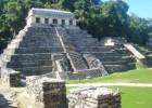 Zona Arqueológica de Palenque Chiapas