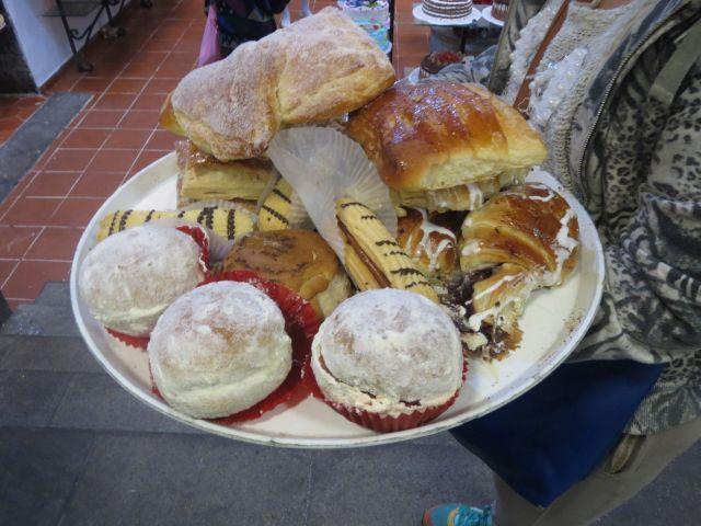 Panadería y Pastelería Ideal La más Antigua de México