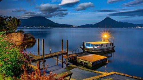 Panajachel El Destino Ideal en el Lago de Atitlán