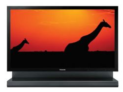 TV de Plasma Panasonic