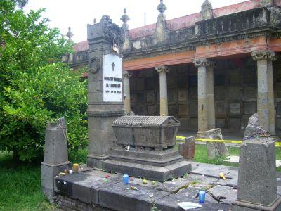 El Panteón de Belén Guadalajara