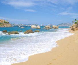 Paquetes de Viajes a Acapulco en Semana Santa
