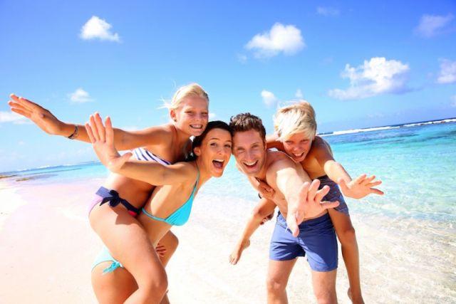 Paquetes de Viajes a Cancún en las Vacaciones de Verano