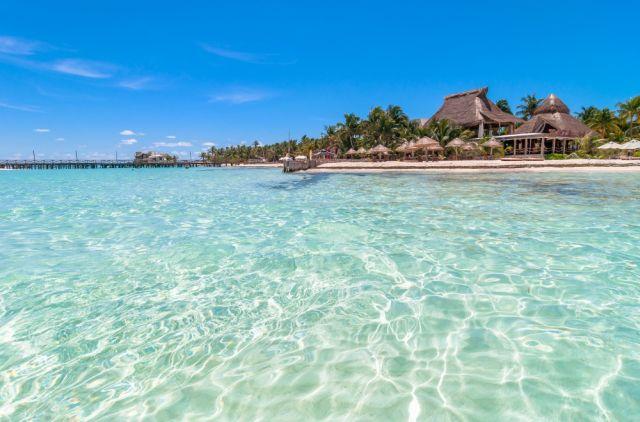 Paquetes de Viajes a Cancún en Semana Santa