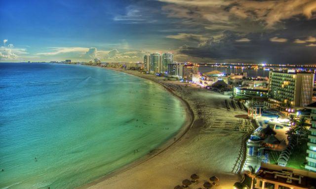 Paquetes de Viajes a Cancún Todo Incluido