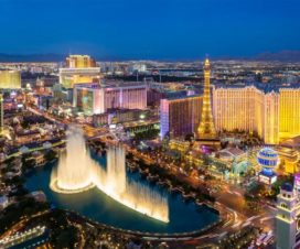 Paquetes de Viajes a Las Vegas Económicos