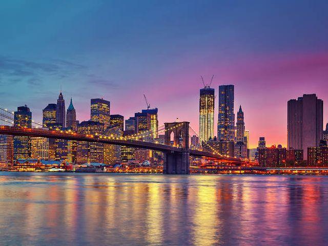 Paquetes de Viajes a Nueva York desde Ciudad de México