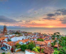 Paquetes de Viajes a Puerto Vallarta Jalisco desde México