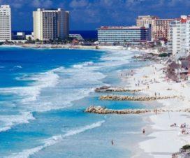 Paquetes de Viajes Económicos a Cancún
