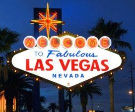 Paquetes de Viajes Económicos a Las Vegas desde México