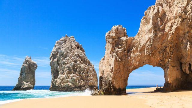 Paquetes de Viajes Económicos a Los Cabos