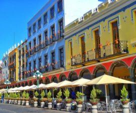 Paquetes de Viajes Todo Incluido a Puebla