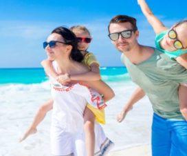 Paquetes Todo Incluido a la Riviera Maya en Familia