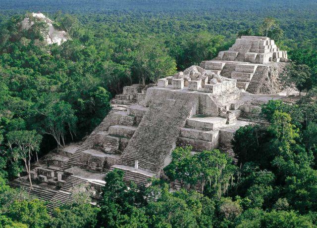 Paquetes Turísticos a México Patrimonio de la Humanidad