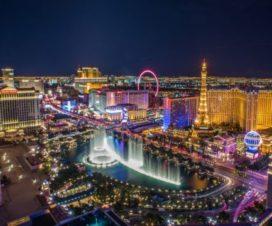Paquetes Vacacionales a Las Vegas La Capital Mundial del Entretenimiento