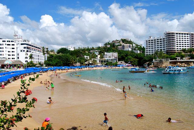 Paquetes Vacacionales Económicos a Acapulco